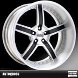 Boze, 82-2002 Camaro Firebird Autocross Wheels