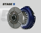 SPEC Clutch Kit, 93-97 Camaro / Firebird LT1 5.7L, Stage 5