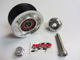 2009-Newer CTS-V, 2012-Newer ZL1 Camaro Heavy Duty Double-Bearing Tensioner Pulley for Supercharger Drive