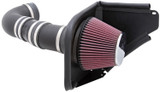 K&N Aircharger Cold Air Intake Kit, 2008-2010 Pontiac G8, 6.0L