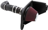 K&N Aircharger Cold Air Intake Kit, 2008-2010 Pontiac G8, 3.6L