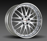 Forgeline Premier Series MD3P Forged Aluminum Wheel