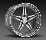 Forgeline Premier Series SP3P Forged Aluminum Wheel