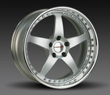 Forgeline Premier Series SO3P Forged Aluminum Wheel