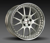 Forgeline Premier Series VR3P Forged Aluminum Wheel