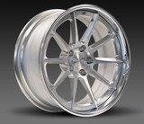Forgeline Concave Series RB3C Forged Aluminum Wheel