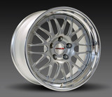 Forgeline Performance Series GX3 Forged Aluminum Wheel