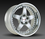 Forgeline Performance Series SO3 Forged Aluminum Wheel
