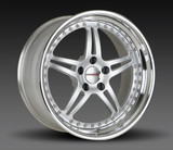 Forgeline Performance Series SP3S Forged Aluminum Wheel