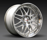 Forgeline Performance Series DE3S Forged Aluminum Wheel