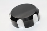 93-02 Camaro/Firebird LT1/LS1 Billet Aluminum Black Power Steering Reservoir Cap
