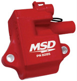 Coil Packs, LS1/LS6 MSD Multiple Spark Coil Pack, Set of 8
