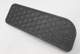 Camaro/Firebird 82-92 Gas Pedal Pad, New Reproduction