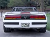 Hawks Motorsports Street Style 82-92 Camaro Firebird 6 Point Bolt In Roll Cage