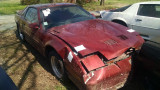 1987 Firebird GTA 98k miles