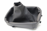 97-02 Camaro/Firebird 6 Speed Leather Shifter Boot w/ Boot Ring New Reproduction