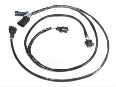 Knock Sensor Wiring Harness, LS1 Cam Sensor Adapter, LS1