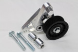 Billet Aluminum Solid Belt Tensioner w/ Pulley 98-02 F-Body/04-06 GTO/97-13 Corvette LS1 LS2 LS3 LS6 LS7