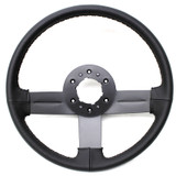 Camaro 82-89 IROC-Z, Z28 Recovered Leather Steering Wheel