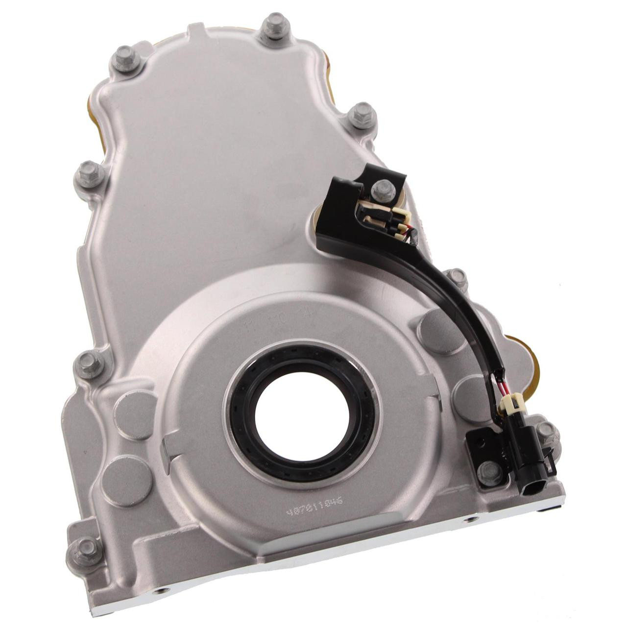 Ls2  Ls3 Gen Iv Lsx Front Timing Cover Package W   Cam