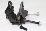 1993-2002 Camaro/Firebird V8 Manual T56 Torque Arm Bracket Complete NEW GM NOS
