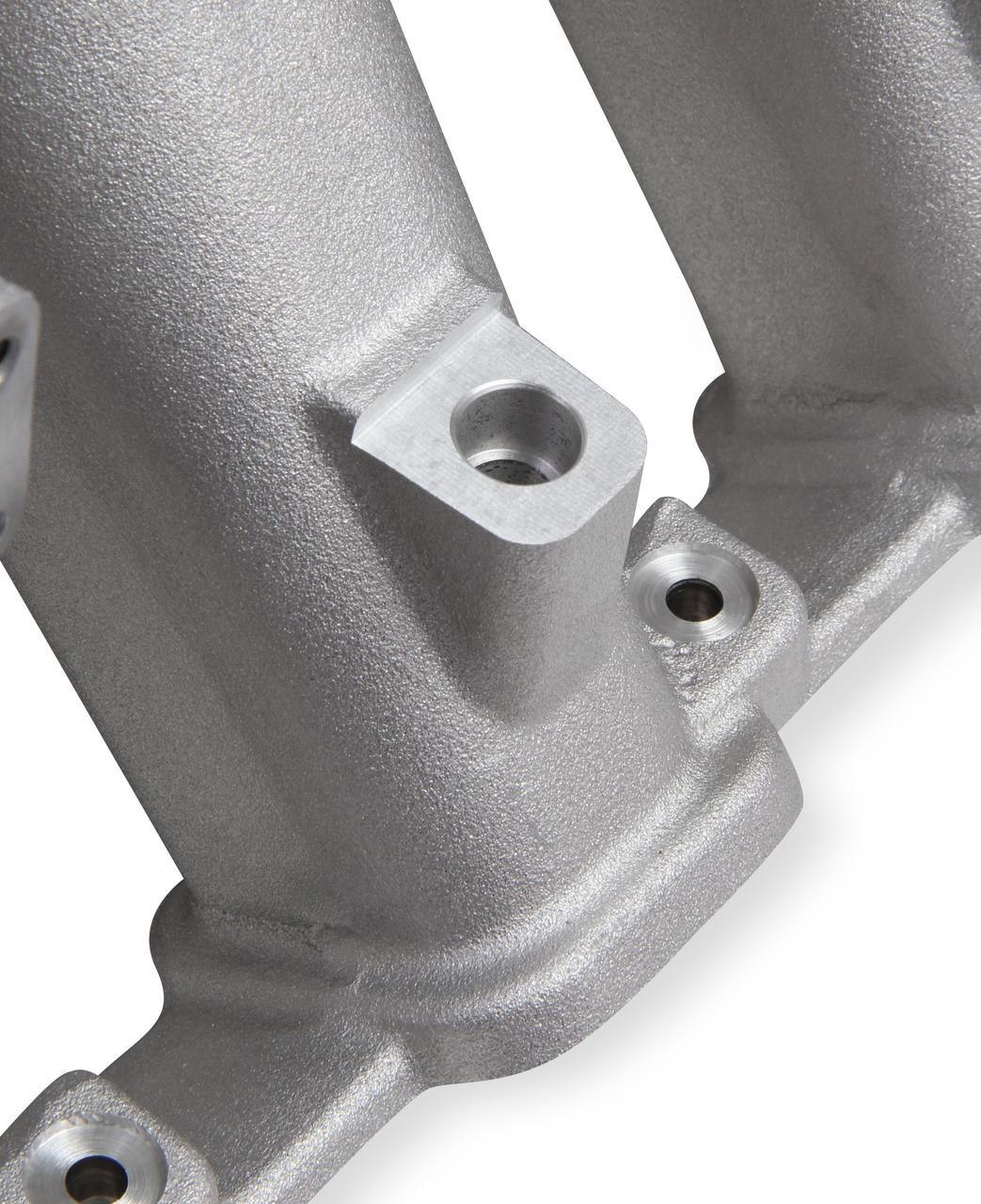 New Gm 2014 6 2l Lt1: Holley Hi-Ram Intake Manifold