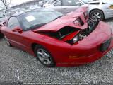1996 Red Trans Am LT1 V8 6 Speed, 129K Miles