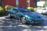 1998 Trans Am LS1 V8 6-Speed