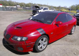 2004 Pontiac GTO LS1 V8 6-Speed ONLY 39K Miles!!!