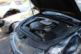 2009 Cadillac CTS-V LSA Supercharged Engine w/6-Speed TR6060 Trans. 64K Miles