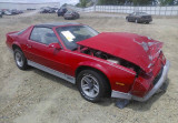1989 Camaro 305 TBI V8 5 Speed