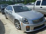 2004 Cadillac CTS-V LS6 V8 6-Speed