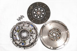 2015-17 Chevy SS/2014-15 Caprice LS3 Dual Mass Clutch Kit w/ Flywheel NEW GM NOS 92245578