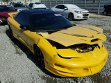 2002 Trans Am Collector's Edition LS1 V8 6-Speed 140K Miles