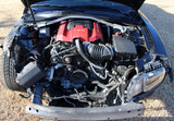 2012 Camaro ZL1 LSA Supercharged Engine w/ 6-Speed Transmission 28K Miles