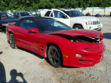2000 Firehawk LS1 V8 6-Speed