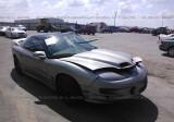 2001 Trans Am LS1 V8 6-Speed