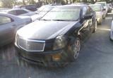 2005 Cadillac CTS-V LS6 V8 6-Spd