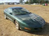 1995 Trans Am LT1 V8 6-Speed 195K