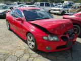 2004 GTO LS1 V8 Automatic 180K