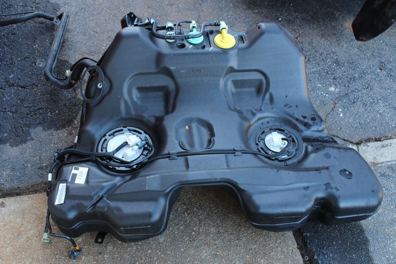 2010 2015 Camaro Fuel Tank Used Hawks Third Generation