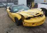 2002 CETA Trans Am LS1 V8 6-Speed