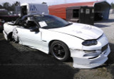 1998 Camaro Z28 LS1 V8 6-Speed 104K