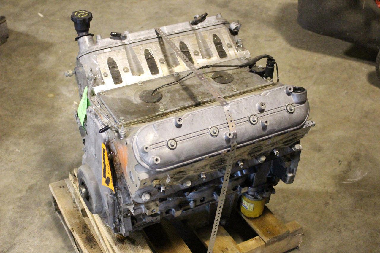 Ls Longblock on 98 Ls1 Corvette Engine Picture