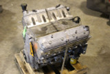 Long Block Engine Aluminum LS1 5.7L V8 USED, F-Body Style