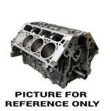 Short Block Engine Aluminum LS1 5.7L V8 USED, F-Body Style