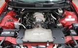 Heads/Cam/Intake LS1 Engine w/ 4L60E Auto Transmission 500HP 152k Miles