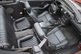 98-2002 Trans Am Katzkin Leather Seat Upholstery