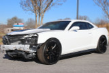 2013 ZL1 LSA Supercharged V8 6-Speed ONLY 3K Miles