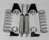Heidts Camaro / Firebird 82-92 Rear, 93-2002 Front/Rear Coilover Kit